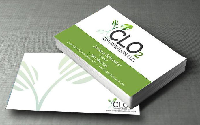CLO2-Distribution-Business-Cards